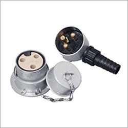 Metal Clad Plugs & Sockets