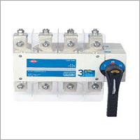 HPL Switch Gear