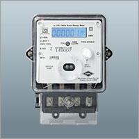 HPL Electronic Meters