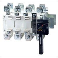 Socomec Manual Transfer Switch