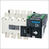 Socomec MOtorised and automatic transfer switch