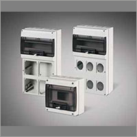 Consumer Units And Enclosures
