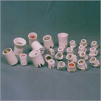Porcelain Holders