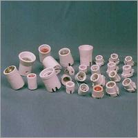 Porcelain Holders