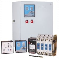 Instaline Automatic Transfer Switch