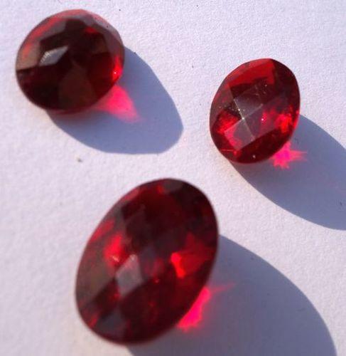 Red Garnet Quartz