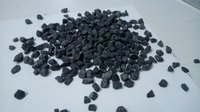 Black Terrazzo Marble Chips