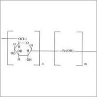 Iron-dextran