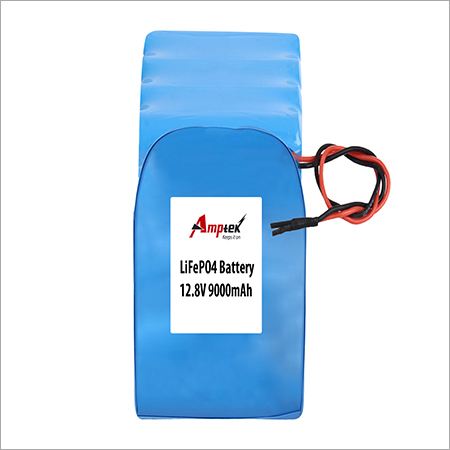 Li-ion Battery Pack 12.8v 9000mah
