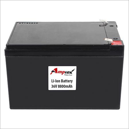 Li-ion Battery Pack 36v 8800mah