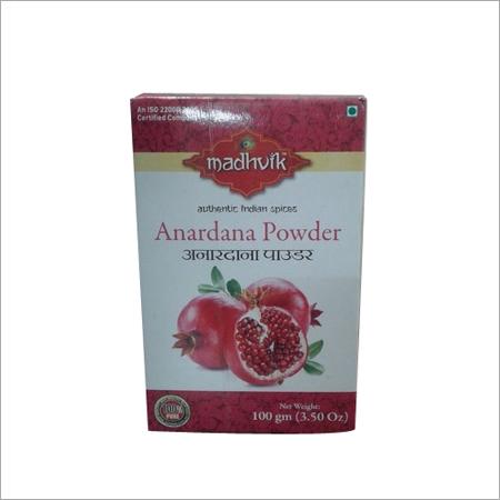 Straight Spices Powder