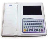 Digital ECG Machines