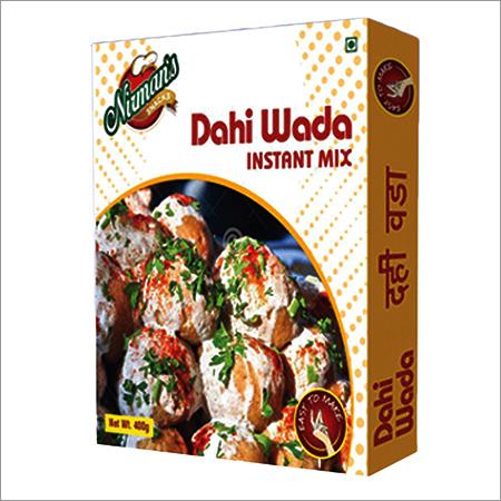 Dahi Wada