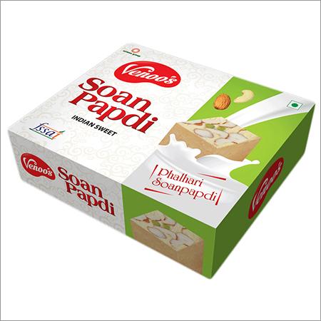 Soan Papdi Falhari Flavour