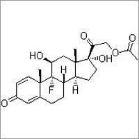 Isoflupredone acetate