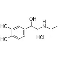 Isoprenaline hydrochloride
