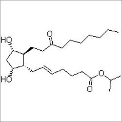 Isopropyl unoprostone
