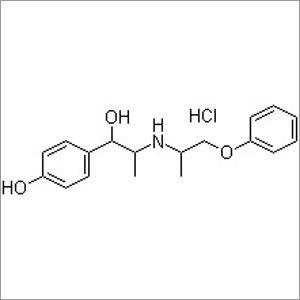 Isoxsuprine hydrochloride
