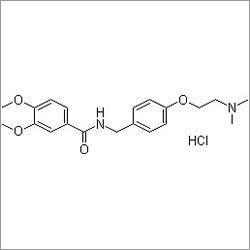 Itopride hydrochloride