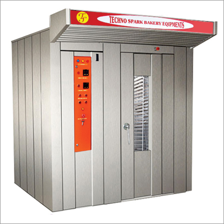 Commercial Deck Ovens