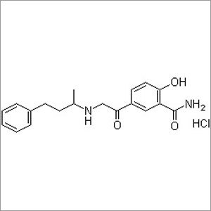 Labetalone hydrochloride