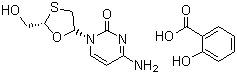 Lamivudine Salicylate
