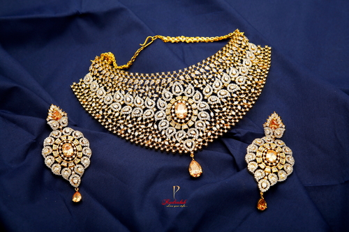 Ad Bridal Jewellery