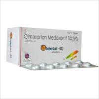 Olmesartan 40 mg