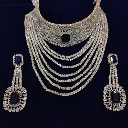 American Diamond Bridal Sets