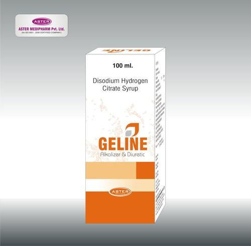 Geline