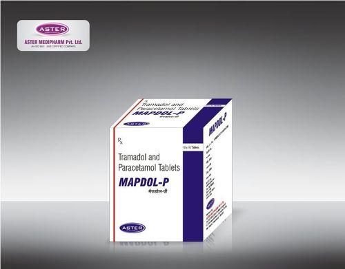 Mapdol-P