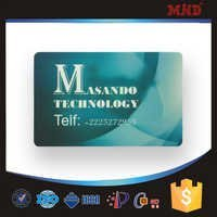 Customized printing on ID Cards
