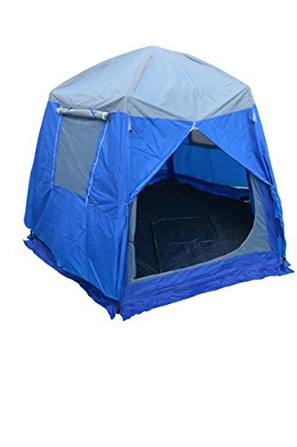 Automoatic Trekking Camping Tent (8 People)