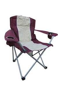 Trekking Outdoor Portable Chair With Carry Bag