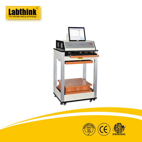 Box Compressive Strength Testing Machine
