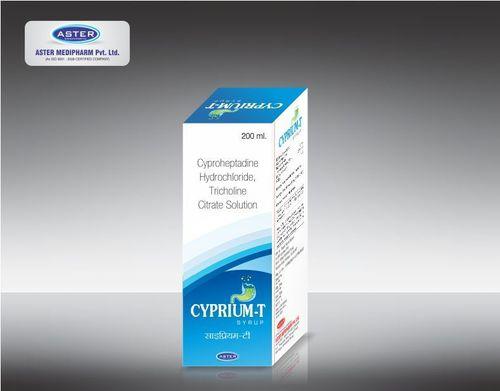 Cyprium-T
