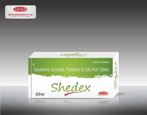 Shedex