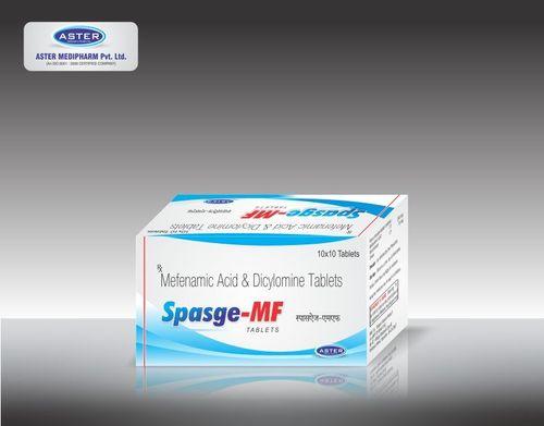 Analgesic & Anti Inflammatory Medicines