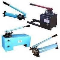 Polyhydron Hand Pumps