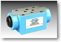 Pilot Operated Check Valve ( Modular)