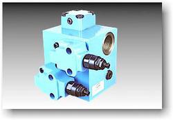 Polyhydron Pressure Control Module