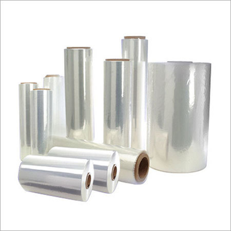 HMHD Shrink Film