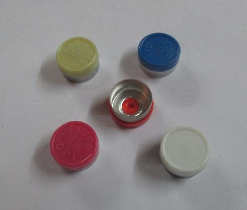 13mm Aluminum Flip Off Seals