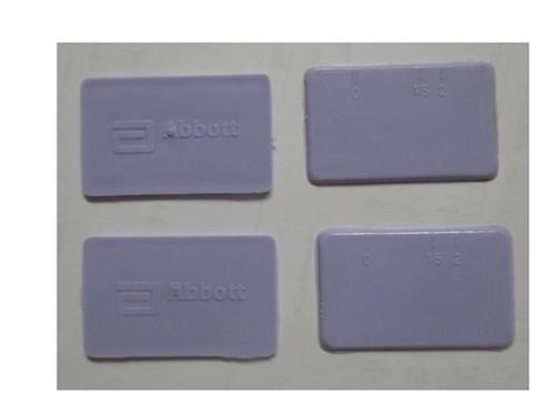 Plastic Cream Applicator