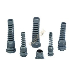 Spiral Cable Glands