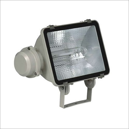 Asymmetrical Beam  Non integral Floodlight Luminaires
