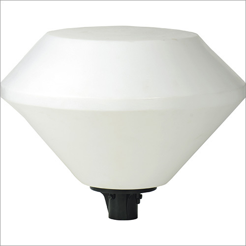 HID Lamp Post Lanterns