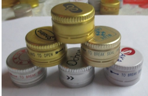 PP Bottle Caps