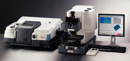 FTIR/RAMAN MICROSCOPES