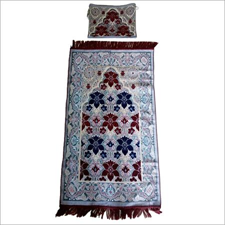 Persian Prayer Rug